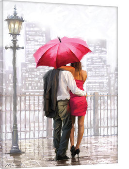 Richard Macneil - Bright Lights Tablou Canvas