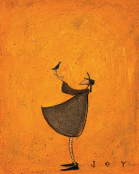 Sam Toft - Joy Tablou Canvas