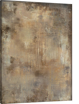 Soozy Barker - Gold Stone Tablou Canvas