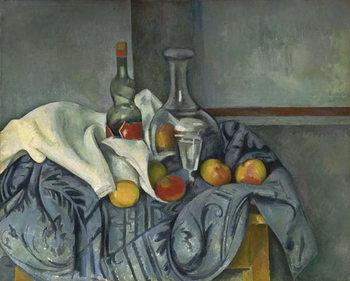 The Peppermint Bottle, 1893-95 Tablou Canvas
