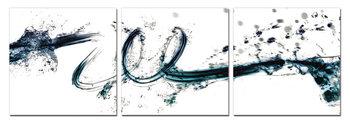 Modern Design - Colorful Flow Tablou