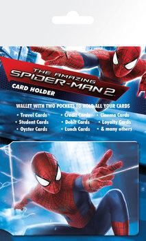 Tarjetero THE AMAZING SPIDERMAN 2: EL PODER DE ELECTRO - Spiderman