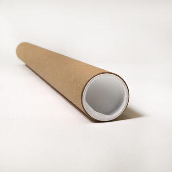 Tartós tubus 1-2 poszterhez