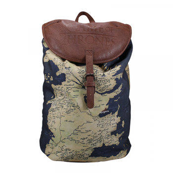 Tasche  Game of Thrones - Westeros Map