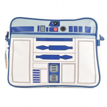 Tasche  Star Wars - R2-D2 Fashion