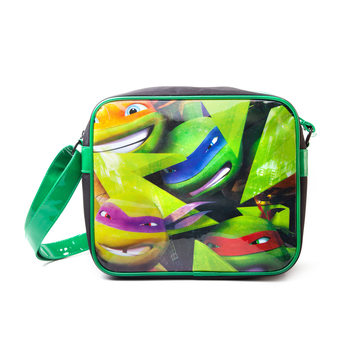 Tasche Turtles - Faces