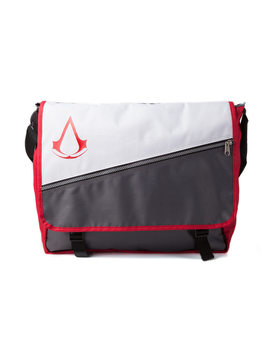 Assassin's Creed - Core Crest Logo Taske