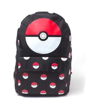 Pokemon - Pokeball Taske