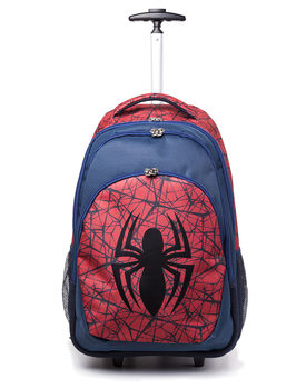 Spiderman - Ultimate Spiderman Logo Taske