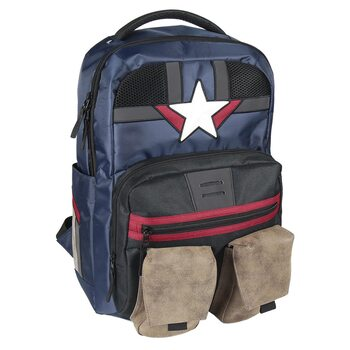 Taška Avengers - Captain America