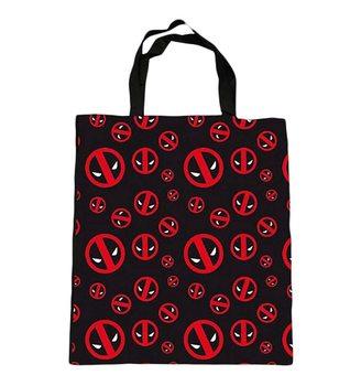 Taška Deadpool - Logo