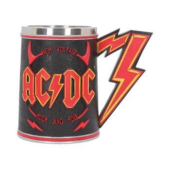 Becher AC/DC