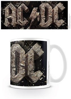 Tasse  AC/DC - Rock or Bust