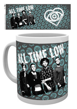 Tasse All Time Low - Eye Pattern