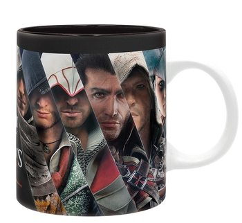 Tasse Assassin´s Creed - Legacy