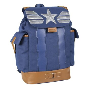 Avengers - Captain America Tas