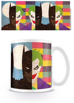 Tasse  Batman - Batman/Joker
