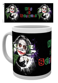 Tasse Batman The Dark Knight - Serious