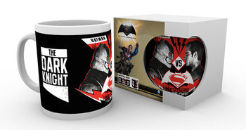 Tasse Batman v Superman: Dawn of Justice - Face Off