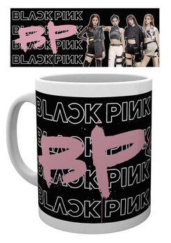 Tasse Black Pink - Glow