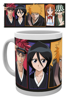 Tasse Bleach - Faces