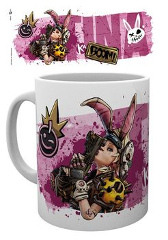 Tasse  Borderlands 3 - Tina