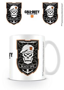 Tasse Call Of Duty - Black Ops 4 - Logo