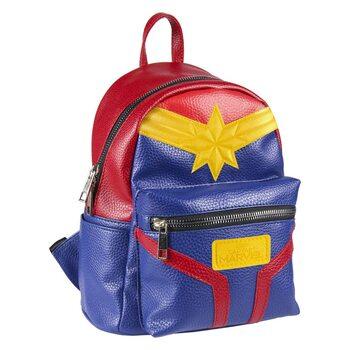 Captain Marvel Tas