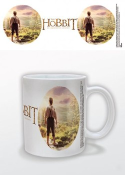 Tasse Der Hobbit – Circle