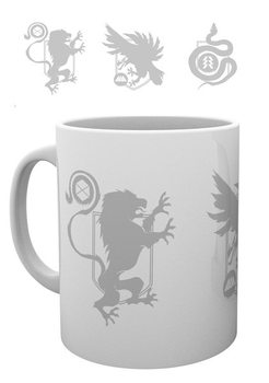 Tasse Destiny 2 - Parade Crests