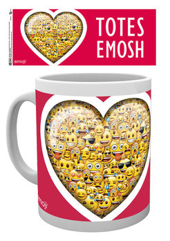 Tasse Emoji - Totes (Global)