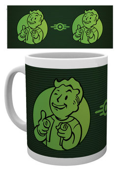 Tasse  Fallout - Special