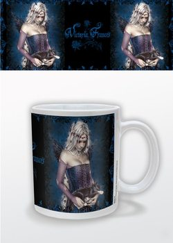 Tasse Fantasy - Angel of Death, Victoria Frances