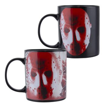Becher Friday the 13th