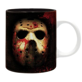 Becher Friday The 13th - Jasaon Lives