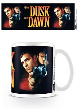 Tasse From Dusk Till Dawn - Gun