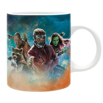 Tasse  Guardians Of The Galaxy - Galaxy Of Colors