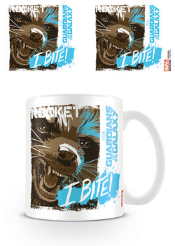 Tasse Guardians Of The Galaxy - I Bite