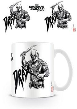 Tasse  Guardians Of The Galaxy Vol. 2 - Drax