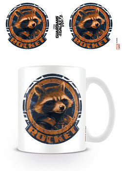 Tasse  Guardians Of The Galaxy Vol. 2 - Rocket
