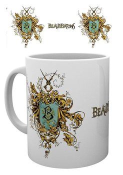 Tasse  Harry Potter - Beauxbatons