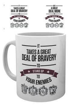 Tasse Harry Potter - Bravery