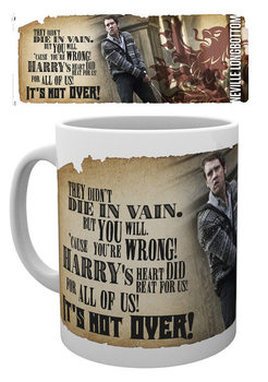 Tasse Harry Potter - Dynamic Nevil