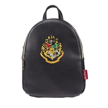 Harry Potter - Hogwarts Crest Tas