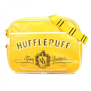 Harry Potter - Hufflepuff Crest Tas