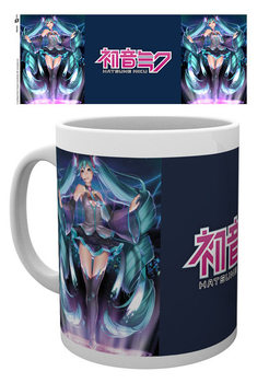 Tasse Hatsune Miku - Projection