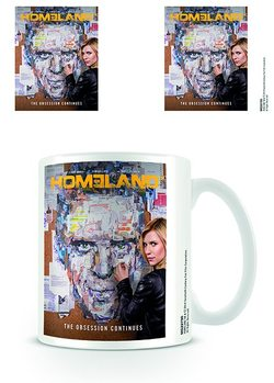 Tasse Homeland - Obsession