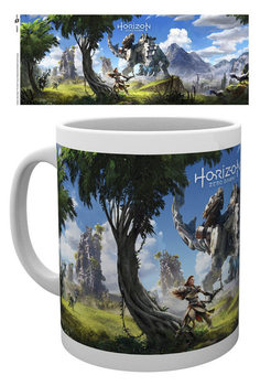 Tasse  Horizon Zero Dawn - Key Art