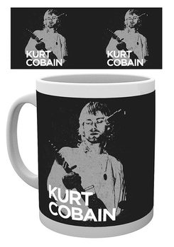 Tasse Kurt Cobain - Kurt