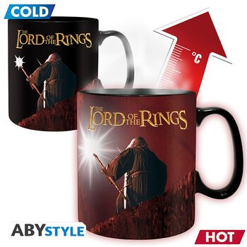Becher Lord of the Rings - You Shall Not Pass